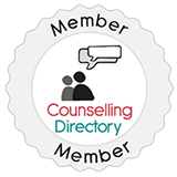 Counselling Directory Member