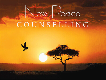 New Peace Counselling Logo